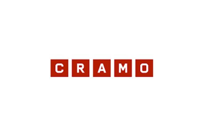 Cramo konevuokraamon logo.