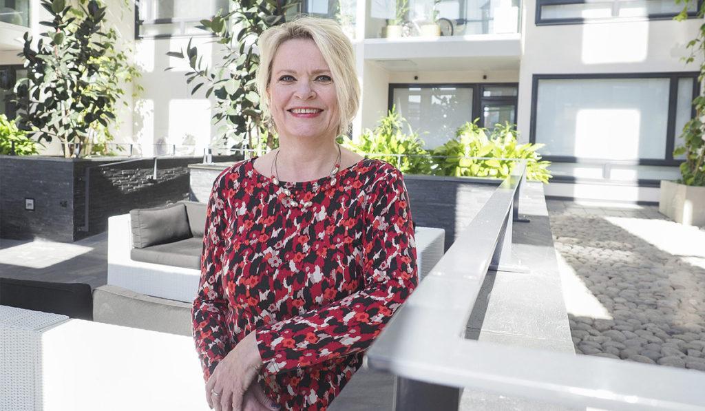 Marja Aaltonen.