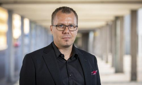 Tommy Rönnqvist.