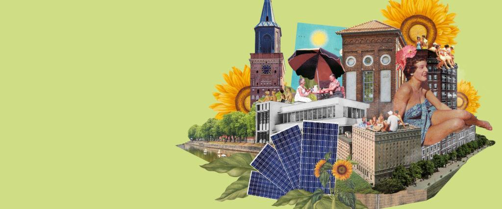 Etsimme Turun alueen energiafiksuinta taloyhtiötä