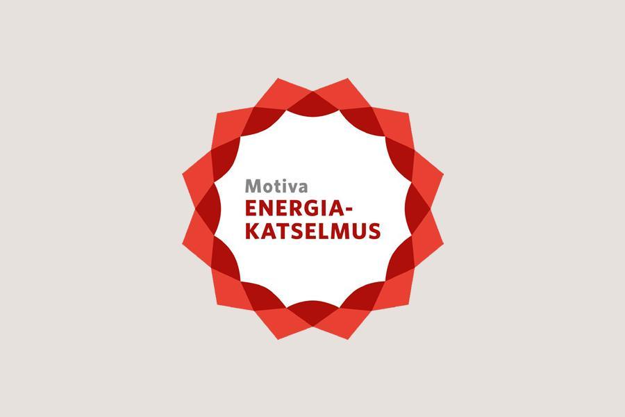 Motivan Energiakatselmus-logo.
