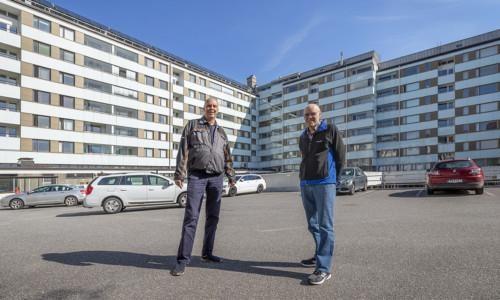 Energiafiksuin taloyhtiö 2021 As Oy Kipinänkankare.