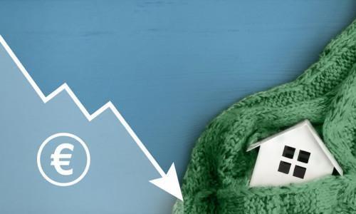 Kaukolämmön hinta laskee kun uusiutuvien osuus kasvaa.
